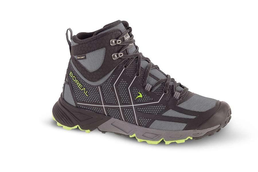 Треккинговые ботинки Boreal Tsunami Mid (Код 44385-43)