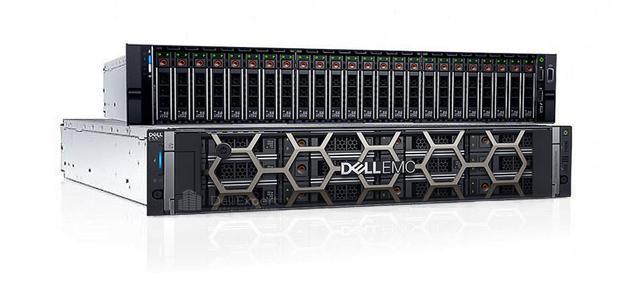 Сервери Dell PowerEdge R740, R640, R540, R440, R340, R240, T640, T440, T340, T140.