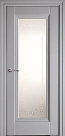 Двері Новий Стиль Престиж Р2 з малюнком