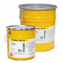 Самовыравнивающая эпоксидная смола 20 кг, SIKAFLOOR 263 SL (А+В)