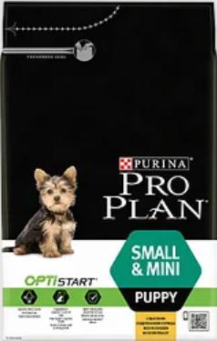 Корм Purina для собак