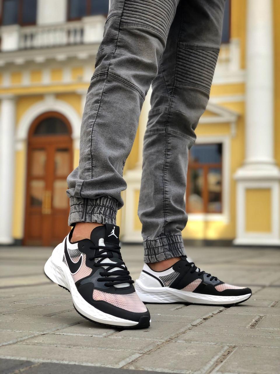 Мужские летние Кроссовки Nike Jordan Air Zoom 85