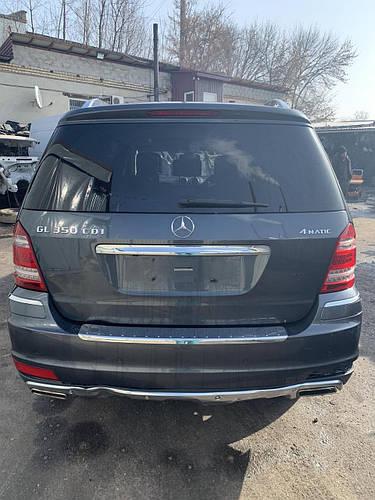Авторазборка Mercedes ML GL