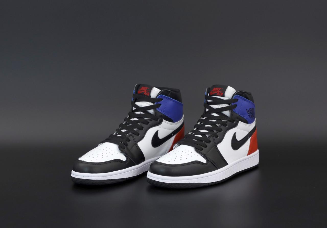 Чоловічі Кросівки Nike Air Jordan 1 Retro
