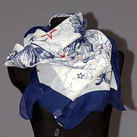 Микс женские шарфики и платки. Сток женские аксесуари.