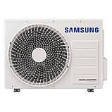 Кондиционер Samsung AR09TSEAAWKNER GEO WindFree inverter WiFi, фото 3
