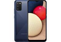 Смартфон Samsung A025F Galaxy A02S 3/32GB (blue)