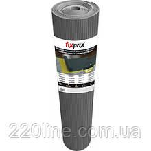 Fix Prix Подложка под панели 2мм*1,1м*15 м рулон