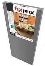 Fix Prix Подложка под панели плита 5мм*1,2м*0,5м/4,8м.кв