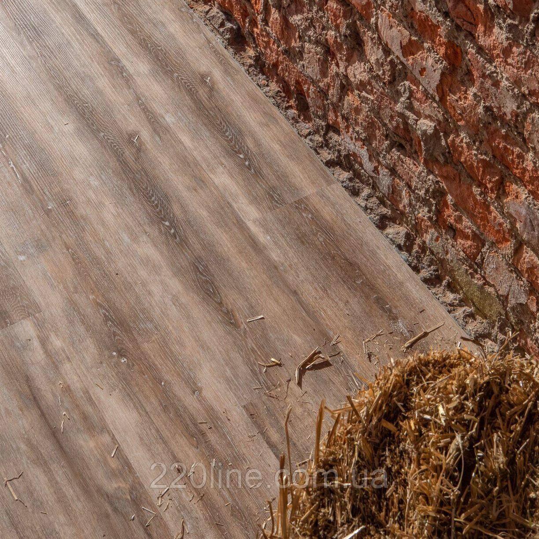 Вініловий підлогу Vinilam Click 511003 Дуб New Ulm