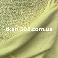 Трехнитка Петля (Лимонный)3х-нитка (Турция )