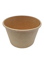 Супник крафт без крышки 8 Oz/250мл, упаковка 50шт, (2,80 грн/шт).