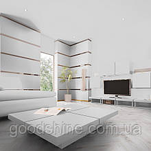 Ламинат Herringbone Milenium Oak White / 3516