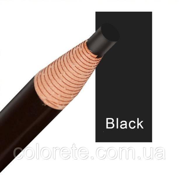 Карандаш разметочный водостойкий Black