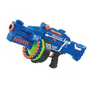 Дитячі пістолети, гвинтівки з м'якими кулями