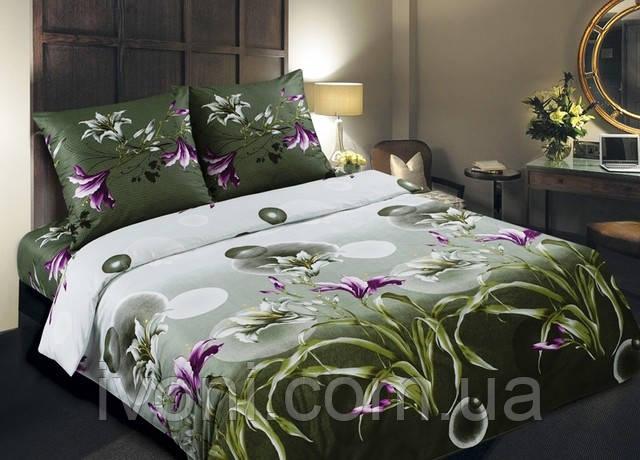 Поплин - отличный выбор для Вашей постели