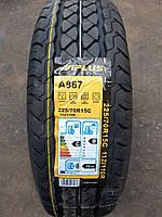 Літні шини Aplus А867 225/70 R15C [112/110]R