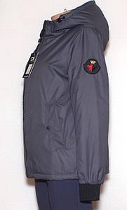 Коротка куртка на весну, осінь S-XXL