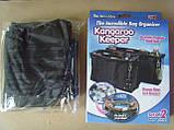 Органайзер для женской сумочки Kangaroo Keeper, фото 3