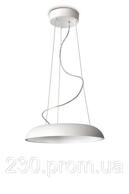 Подвесной светильник Philips Ecomoods белый 402333116