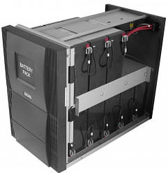 Батарейный блок Powercom для ИБП Vanguard VGS/MAS/MAC 2-3 кВа (BAT VGD-96V)