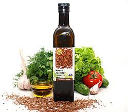 Олія насіння льону 200мл ТМ Eco Persona