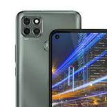 Смартфон Motorola Moto G9 Power XT2091-3 4/128GB Metallic Sage, фото 4