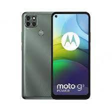 Смартфон Motorola Moto G9 Power XT2091-3 4/128GB Metallic Sage