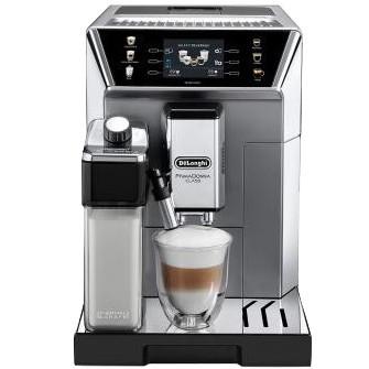 Кофемашина автоматическая Delonghi PrimaDonna Elite ECAM 550.85.MS