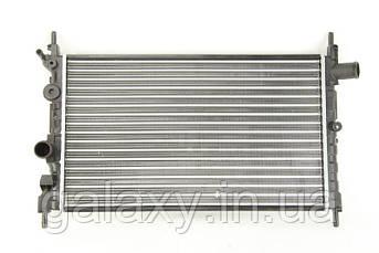 Радиатор Opel Kadett E 1.3 1.4 1.6 охлаждения двигателя основной Опель Кадет 1989 - 1993