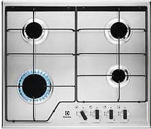 Варильна поверхня Electrolux GPE 262 MX