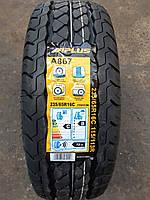 Літні шини Aplus А867 235/65 R16C [115/113]R