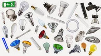 Лампы специального назначения