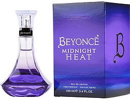 Женская парфюмированная вода Midnight Heat Beyonce - 100 мл