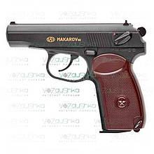 Пневматичний пістолет SAS Makarov SE (ПМ) корпус-пластик