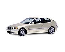 BMW 3 E46 Compact (2001 - 2005)