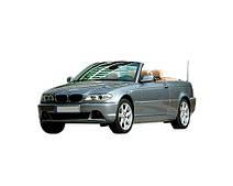 BMW 3 E46 Кабрио (2000 - 2007)