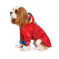 Ветровка Pet Fashion Air для собак ХXS (красная)