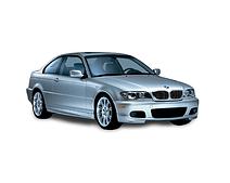 BMW 3 E46 Купе (1999 - 2005)
