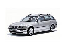 BMW 3 E46 Универсал (1999 - 2005)