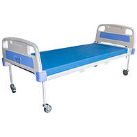 Ліжко функціональна ЛФ-5 (зі знімними пластиковими бильця)