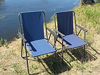 """Купити стілець крісло для риболовлі, пікніка, кемпінгу, відпочинку на природі """"Комфорт-СН2"""""""