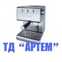 Кофеварка эспрессо PROFI COOK PC-ES 1008