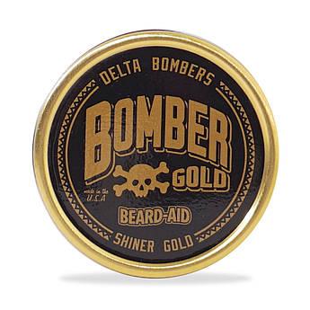 Бальзам для бороды Shiner Gold Beard Balm 42г
