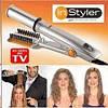Утюжок для волос Installer( Инсталлер)