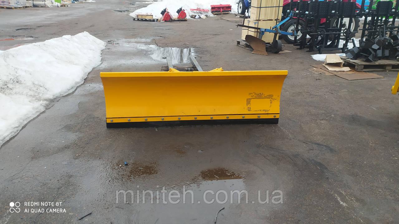 Відвал снігоочисний ВС-1800