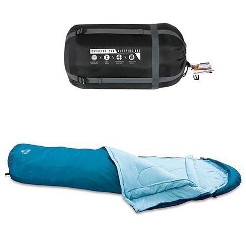 Спальний мішок Bestway 68066, 230-80-60 см