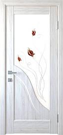 Двері Новий Стиль Амата з малюнком Р1