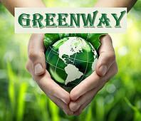 Продукция компании GreenWay