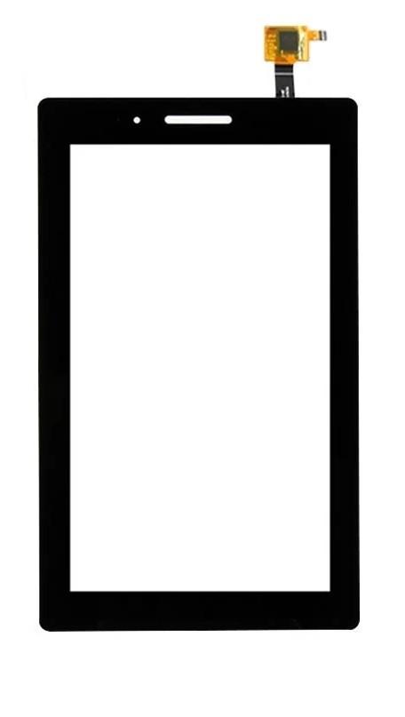 Сенсор (Тачскрин) для планшета Lenovo Tab3 710L 3G (Черный) Оригинал Китай